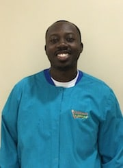 Picture of Torian Madison, Hygienist at Children's Dentistry at Stonecrest